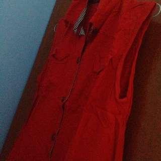 Baju Kerah