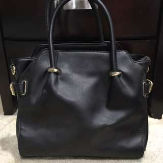 Beautiful Black Handbag