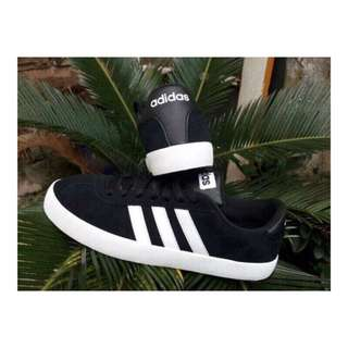 Adidas Neo VL Curt Suede Man