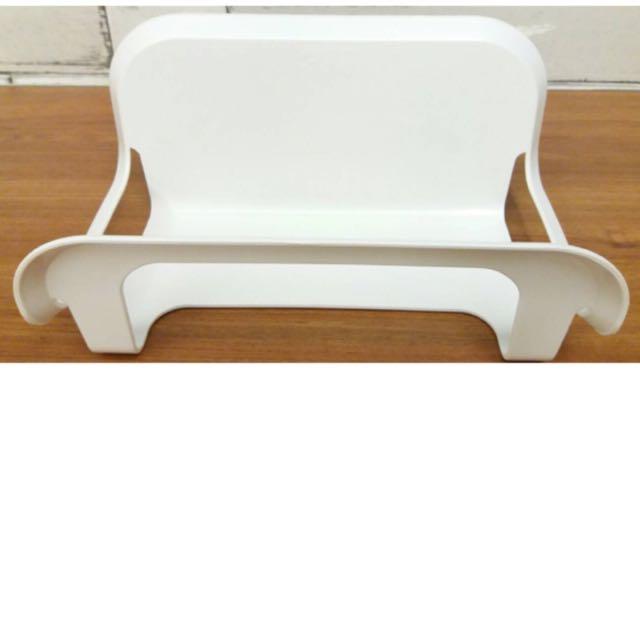 3m無痕衛浴面紙收納盒/收納架(附3m防水膠條)