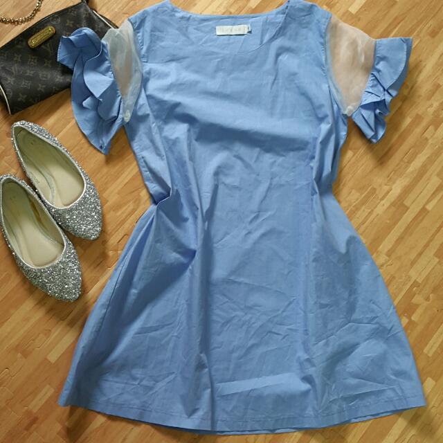 全新 洋裝