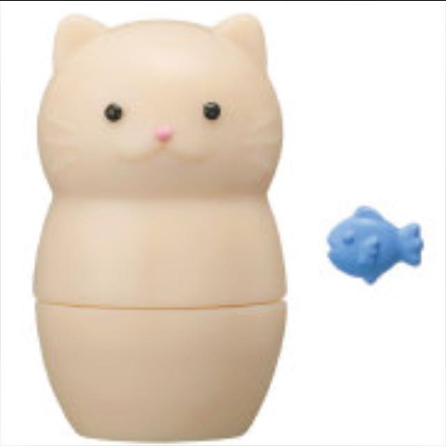 貓咪 俄羅斯娃娃 扭蛋
