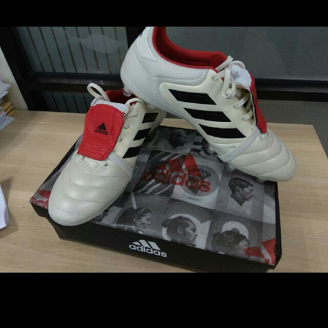 outlet store 2fbb2 4b229 Adidas Copa Gloro 17. 2 FG Champagne, Sports, Other on Carou