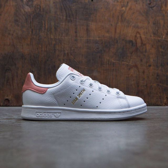 a5da683f5349ee Adidas Stan Smith Vintage OG - Rose Pink