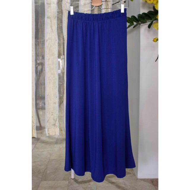 Apartment 8 Blue Maxi Skirt
