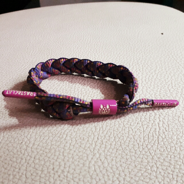 Authentic Rastaclat