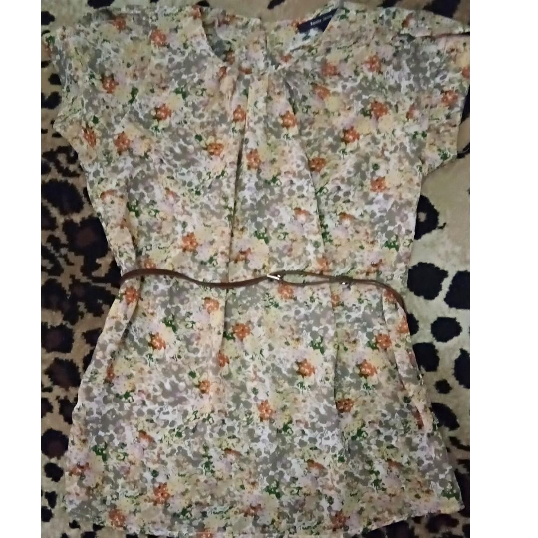 blouse flowee