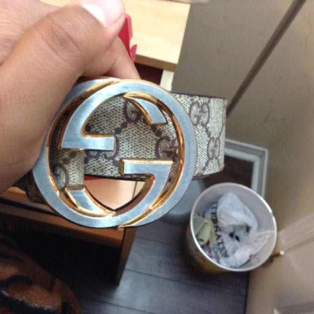 Brand New Gucci, Hermes, Louis Vuitton Belts  For