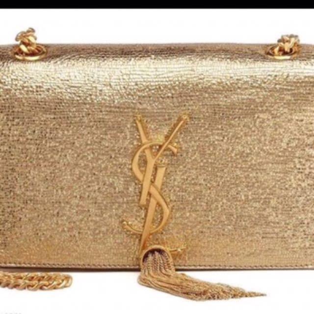 Brand New YSL Bag