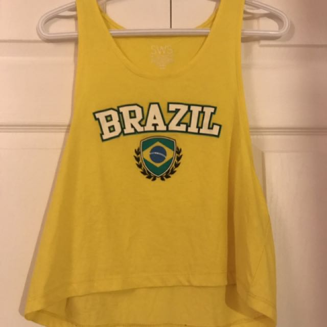 Brazil Shirt