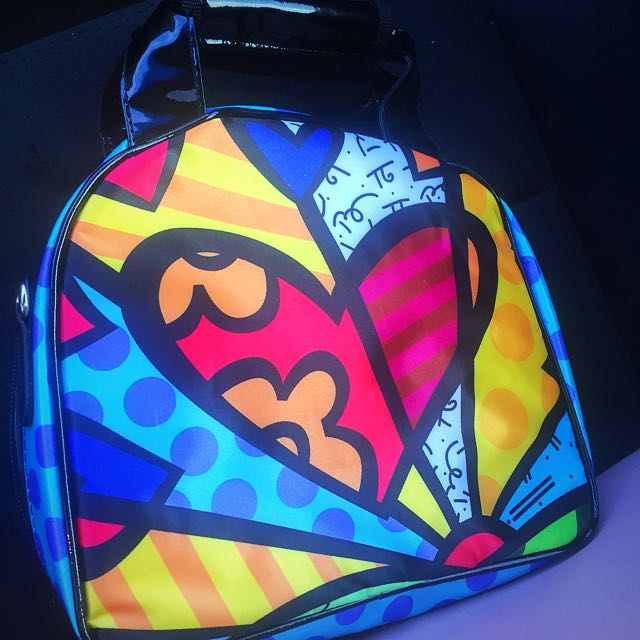 Britto Lunch Bag Size Small