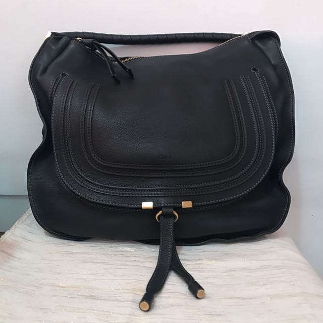 Chloe Hobo Shoulder Bag