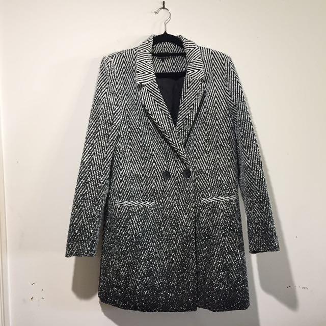 Coat // Bardot