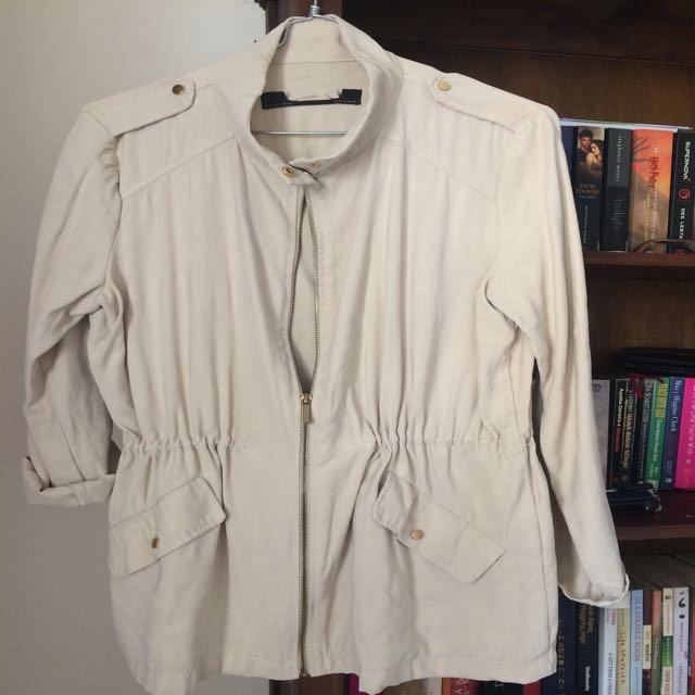 Coat Size L (beli Di Hong Kong)