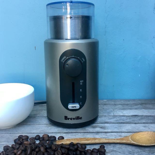 Coffee Bean Grinder (Breville)