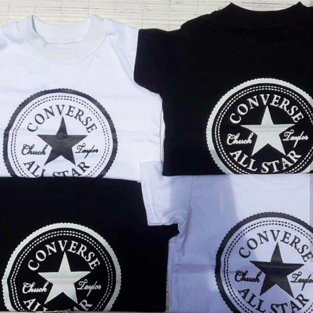 Converse Kid Shirt