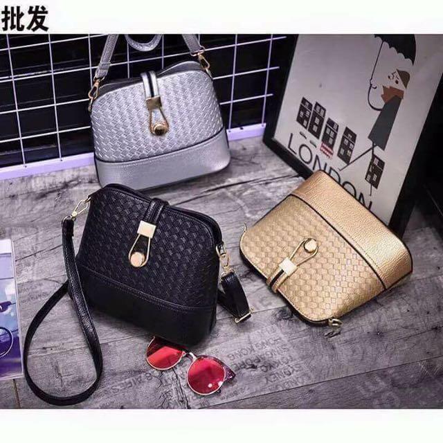 Cute Sling Bag 😊
