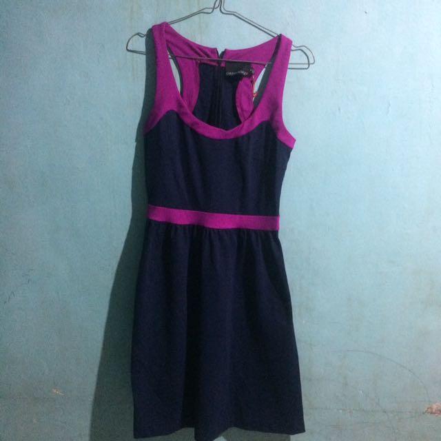 Dress cynthia Rowley Newyork