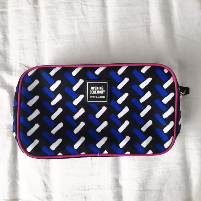 Estée Lauder Make up Bag
