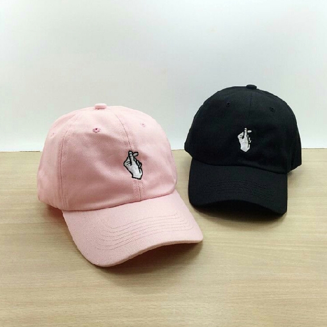 🔥FLASH SALE 🔥Finger Heart Cap