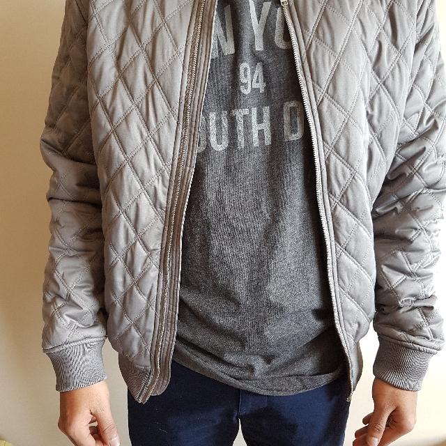 Original Zara Men's Jacket