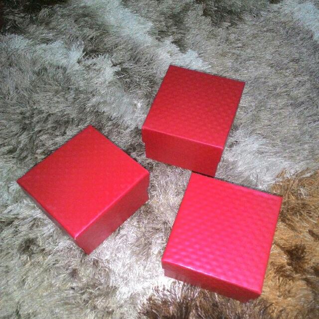 Gift Box X3