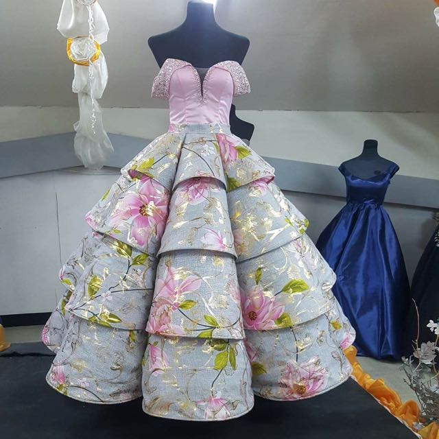 Gown for any occation (we accept made to order)