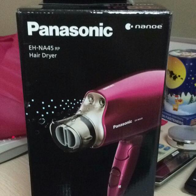 Panasonic Hair Dryer - EH-NA45