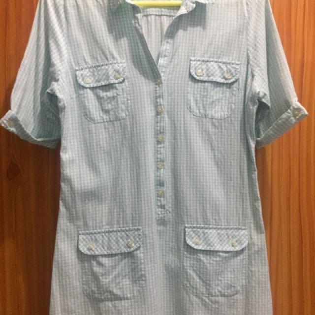 Herbench Shirt/Blouse