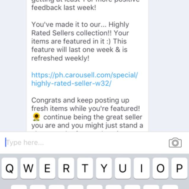 Highly Rated Seller ⭐️⭐️⭐️