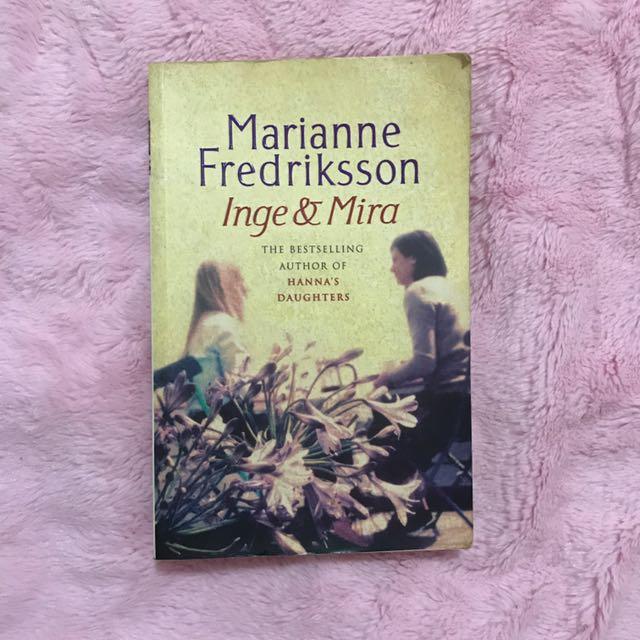 Inge&Mira
