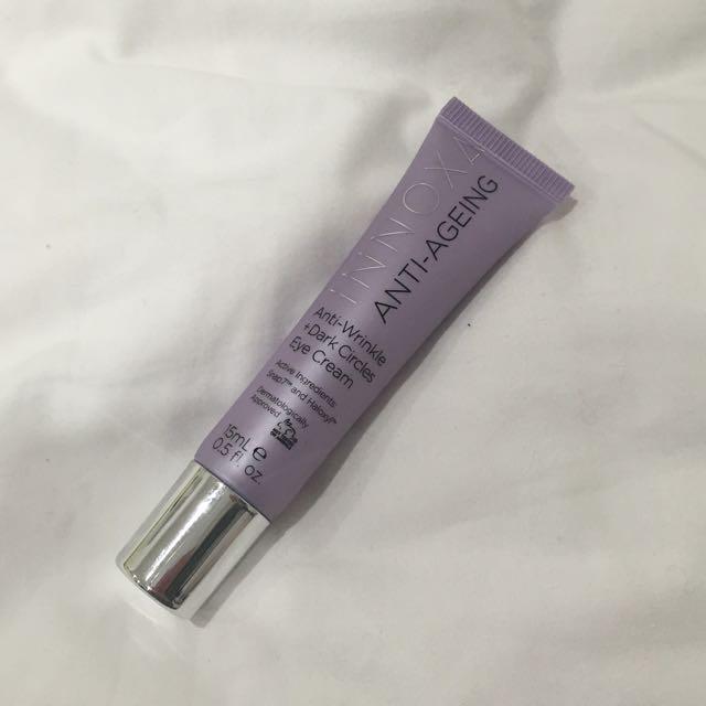 Innoxa Anti-Ageing Eye Cream