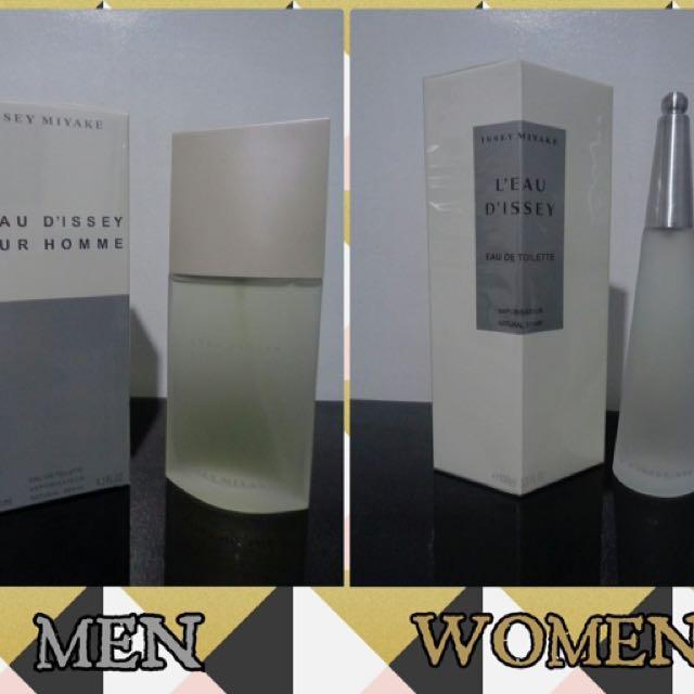Issey Miyake Perfume