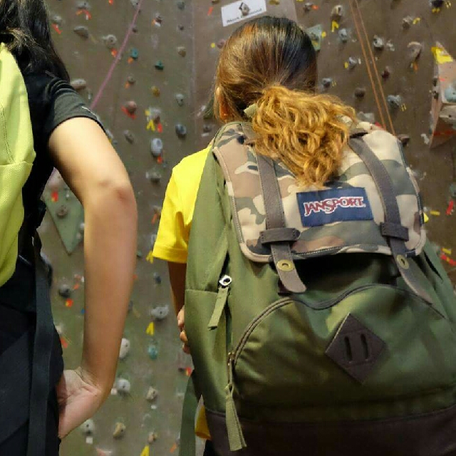REPRICED!!! Jansport Limited Edition Backpack