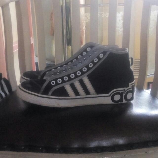 Jual Sepatu Authentic Adidas Ukuran 45,5