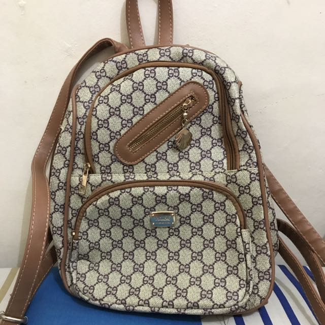 Kimbel Backpack