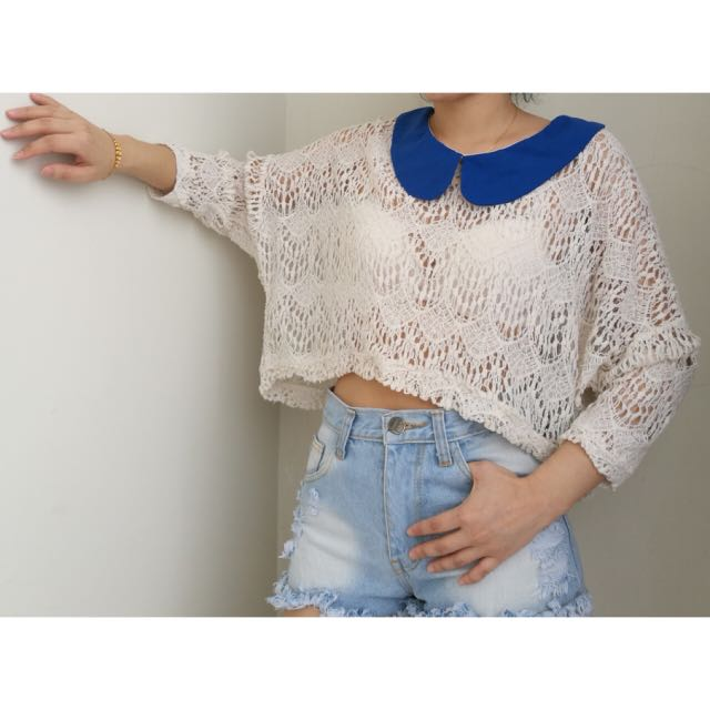 Knit Outer