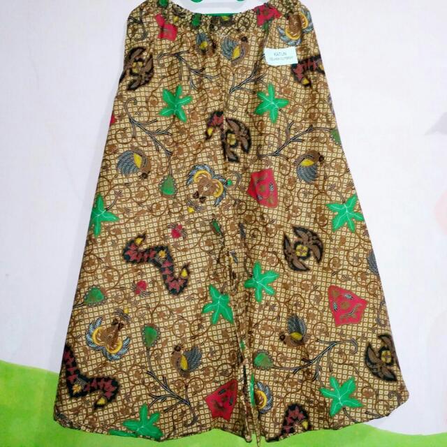 Kuot Celana Batik