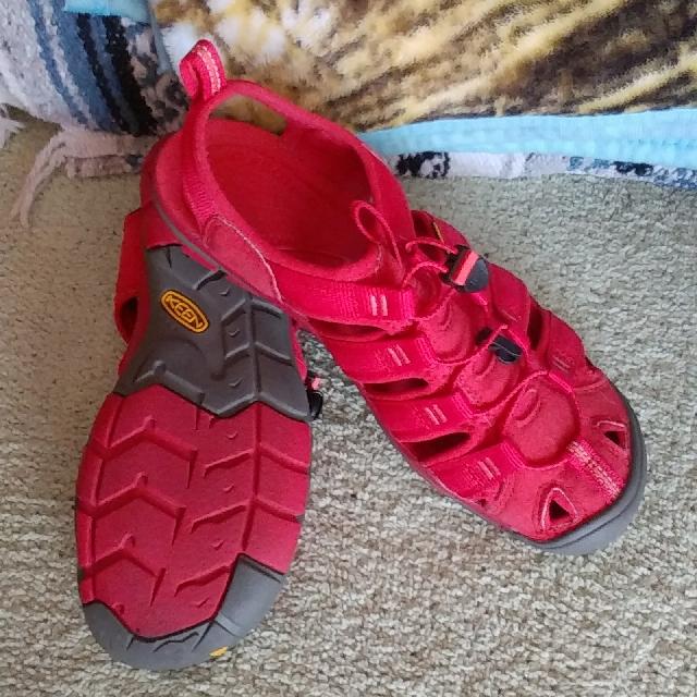 Ladies Sports Sandals