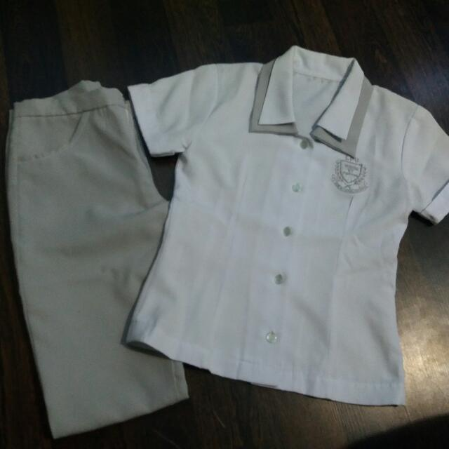 Lyceum Regular Uniform