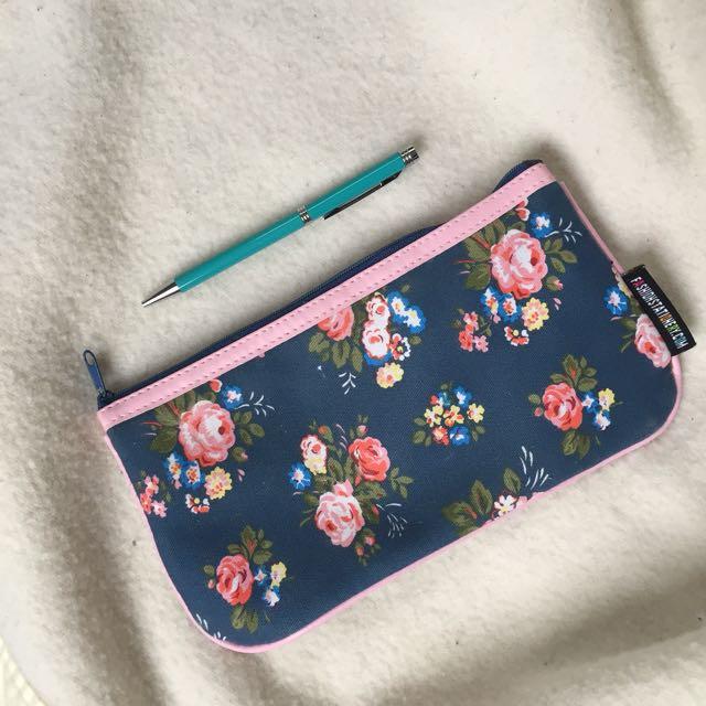 Makeup Bag/Pencil Case