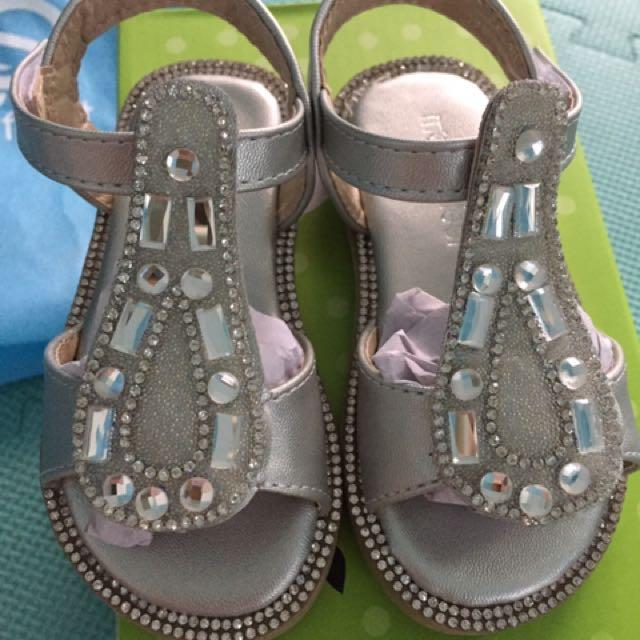 Meet My Feet Sandals