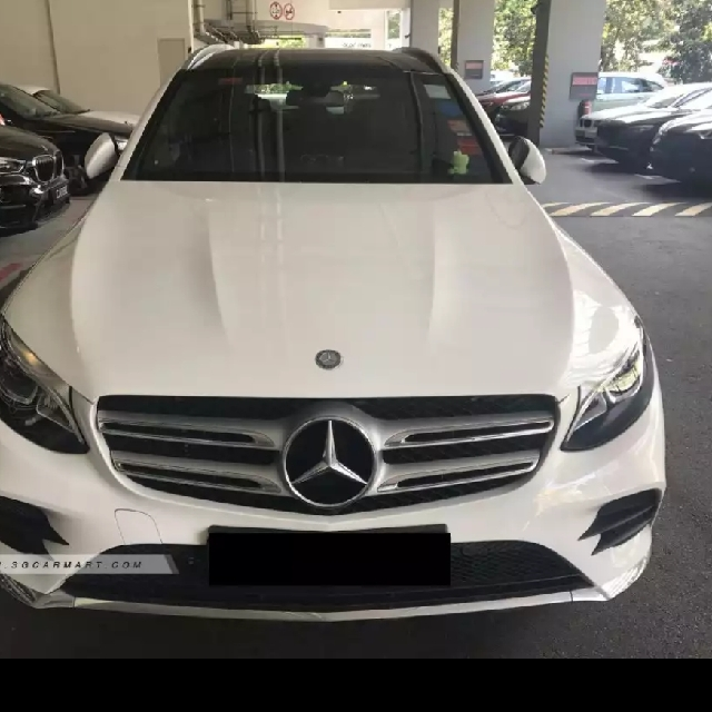 Mercedes Benz GLC250 SUV. Accident Free. , Cars, Cars for Sale on ...