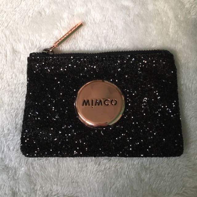 Mimco Sparks Fly Small Pouch