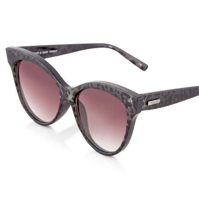 Mink Pink Brand New Sunglasses With Tags