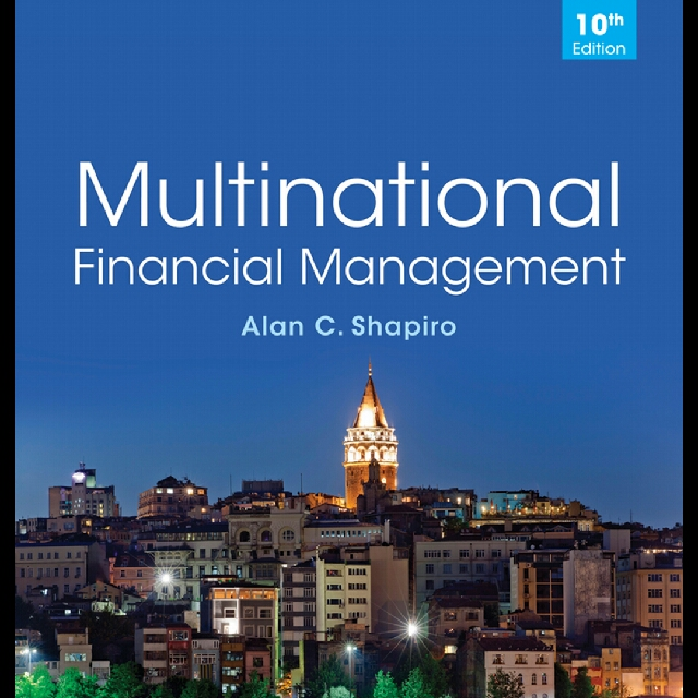 Multinational Financial Management (10th Edition) Ebook