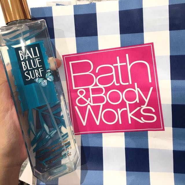 New Collection!! Bath and Body Works Body Mist