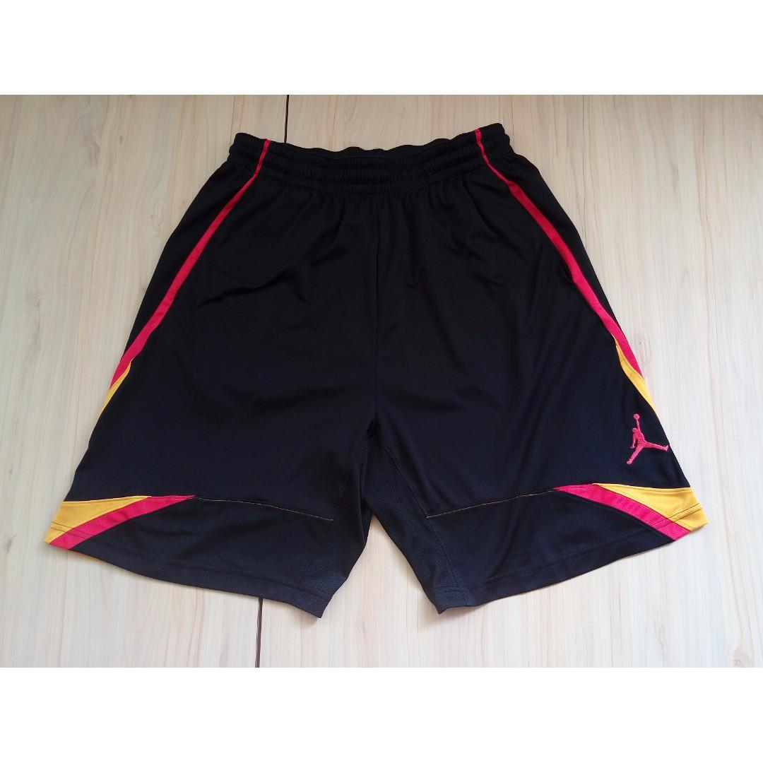 Nike Jordan 球褲 XL號