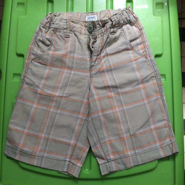 Old Navy Shorts (Olive)