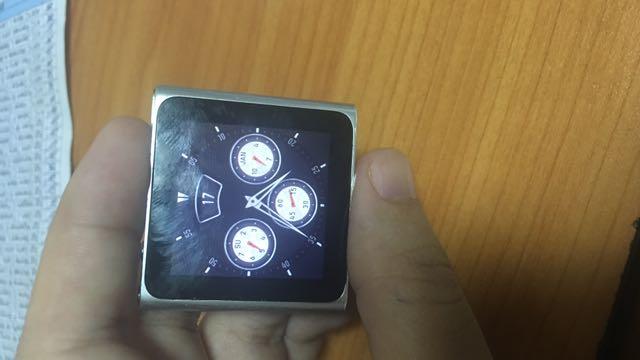 Original Apple Ipod Nano